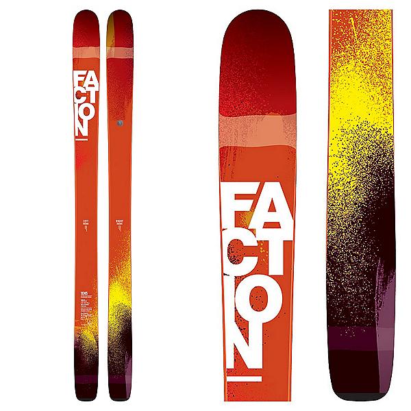 Faction Ten5 Skis, , 600