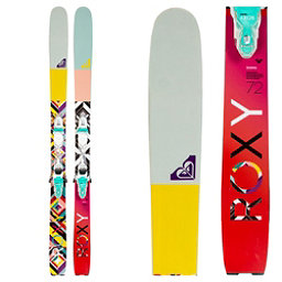 Roxy Shima Womens Skis with Xpress 11 Bindings, , 256