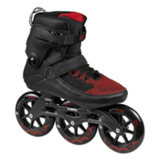 Powerslide Swell Trinity 125 Dark Lava Inline Skates 2017, , medium