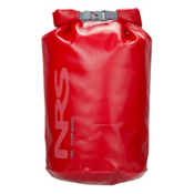 NRS Tuff Sack - 10L Dry Bag 2017, Red, medium
