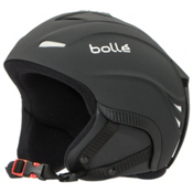 Bolle Bomber Helmet, Black, medium