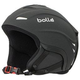 Bolle Bomber Helmet, Black, 256