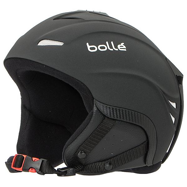 Bolle Bomber Helmet, Black, 600