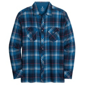 KUHL Lowdown Mens Flannel Shirt, , medium