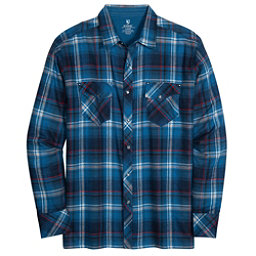 KUHL Lowdown Mens Flannel Shirt, , 256
