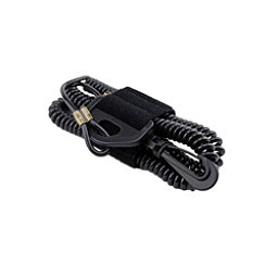 Yak Gear Coiled Paddle Leash 2017, , 256