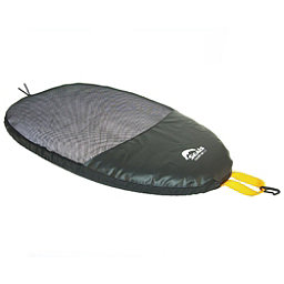 Seals Cockpit Net Kayak Cockpit Cover 2017, , 256