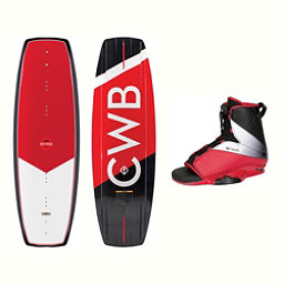 CWB Reverb Wakeboard With Empire Bindings 2017, , 256