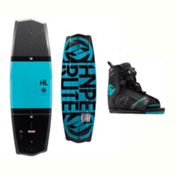 Hyperlite State 2.0 Wakeboard With Remix Bindings 2017, , medium