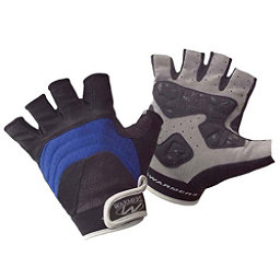 Stohlquist Barnacle 1/2 Finger Paddling Gloves 2017, , 256