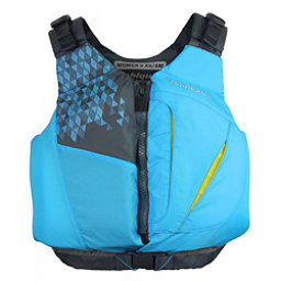 Stohlquist Escape Womens Kayak Life Jacket 2017, Sail Blue, 256