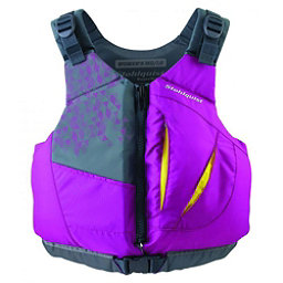 Stohlquist Escape Womens Kayak Life Jacket 2017, Violet, 256