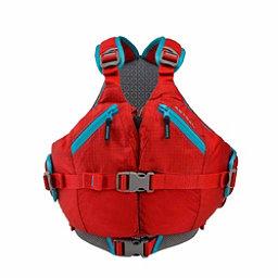Astral Otter 2.0 Kids Kayak Life Jacket 2017, Red, 256