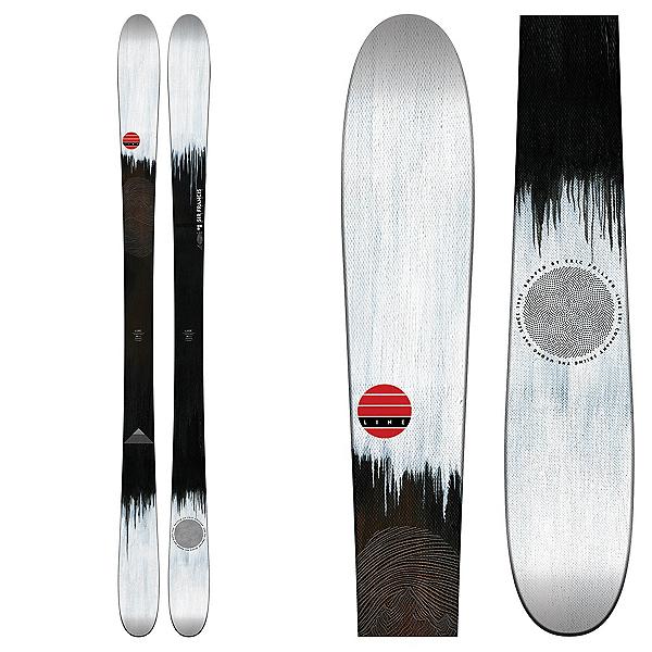 Line Sir Francis Bacon Skis 2018, , 600