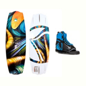 Liquid Force Trip Package Wakeboard With Index Bindings 2017, , medium