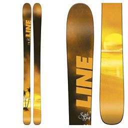 Line Sick Day 94 Skis 2018, , 256