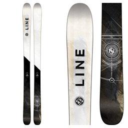 Line Supernatural 92 Skis 2018, , 256