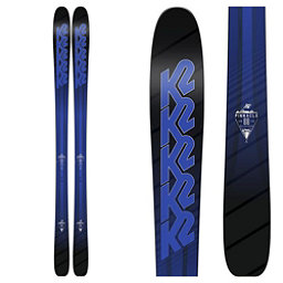 K2 Pinnacle 88 Skis 2018, , 256
