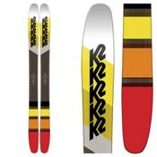K2 Marksman Skis 2018, , medium