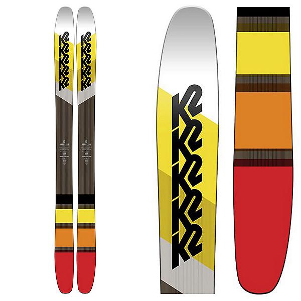K2 Marksman Skis 2018, , 600