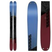K2 Poacher Skis 2018, , medium