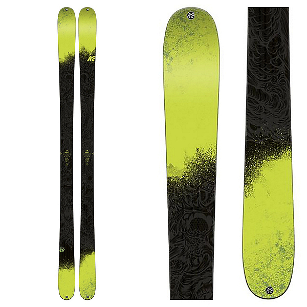 K2 Sight Skis 2018, , 600