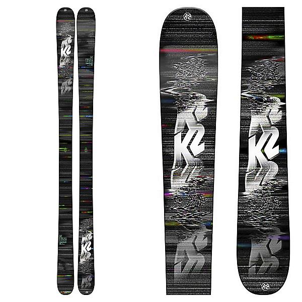 K2 Press Skis 2018, , 600