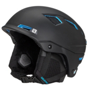 Salomon MTN Charge Helmet 2017, Black, medium