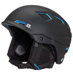 Salomon MTN Charge Helmet 2017, Black, 256