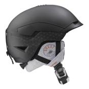 Salomon Quest Access Helmet 2017, Black Matte, medium