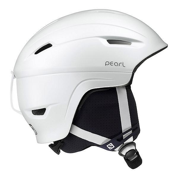 Salomon Pearl 4D Womens Helmet 2017, , 600
