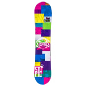 Stella Patch Girls Snowboard, , medium