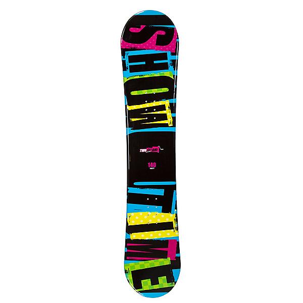 2B1 Showtime Blue Boys Snowboard, , 600