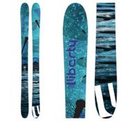 Liberty Skis Genesis 90 Womens Skis 2018, , medium