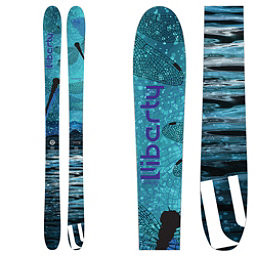Liberty Skis Genesis 90 Womens Skis 2018, , 256
