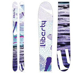 Liberty Skis Genesis 96 Womens Skis 2018, , 256