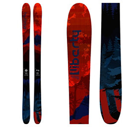 Liberty Skis Origin 90 Skis 2018, , 256