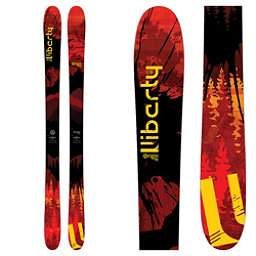 Liberty Skis Origin 96 Skis 2018, , 256