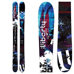 Liberty Skis Origin 106 Skis 2018, , 256