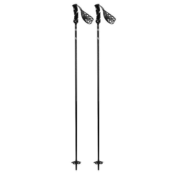 K2 Power Carbon Ski Poles 2018, Gray, 600