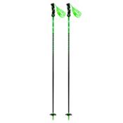 K2 Power Carbon Ski Poles 2018, Green, medium