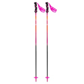 K2 Style Carbon Womens Ski Poles 2018, , medium
