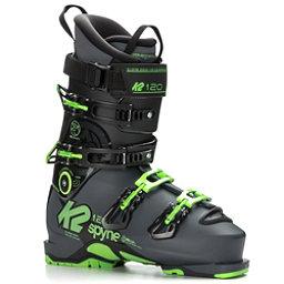 K2 Spyne 120 Ski Boots 2018, , 256