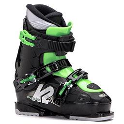 K2 Xplorer-3 Kids Ski Boots 2018, , 256