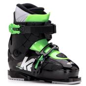 K2 Xplorer-2 Kids Ski Boots 2018, , medium