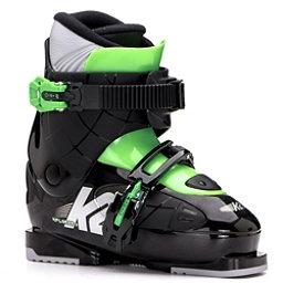 K2 Xplorer-2 Kids Ski Boots 2018, , 256