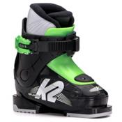 K2 Xplorer-1 Kids Ski Boots 2018, , medium