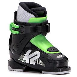 K2 Xplorer-1 Kids Ski Boots 2018, , 256