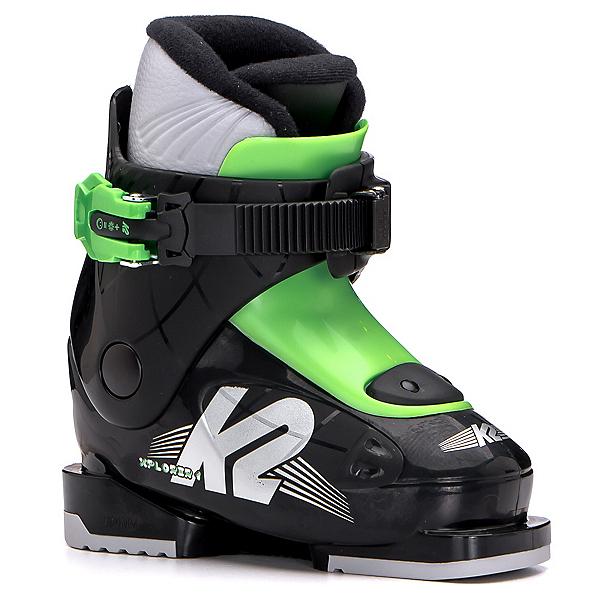 K2 Xplorer-1 Kids Ski Boots 2018, , 600