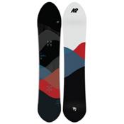 K2 Eighty Seven Snowboard 2018, , medium